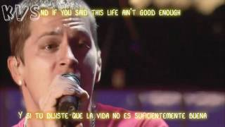 Rob Thomas   Smooth Live Acoustic Sub Español Ingles
