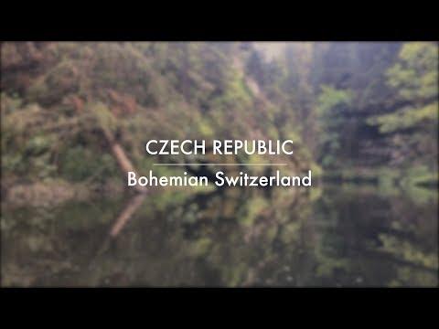 CZECH REPUBLIC'S HIDDEN GEM - Bohemian Switzerland