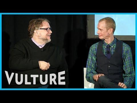 Guillermo del Toro and Doug Jones in Conversation