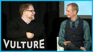 Guillermo del Toro and Doug Jones in Conversation