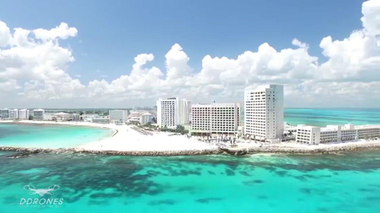 Hotel Ziva Cancun Reviews