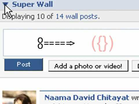 how to get your ex back! (using facebook)