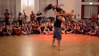 Baixar Forro de Domingo Festival 2015 - Valmir & Juzinha - Stuttgart, Alemanha