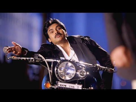 Gopala Gopala Dialogue Trailer - Venkatesh, Pawan Kalyan