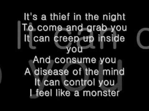 Rihanna - Disturbia Lyrics