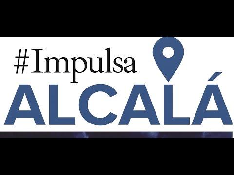 #ImpulsaAlcalá