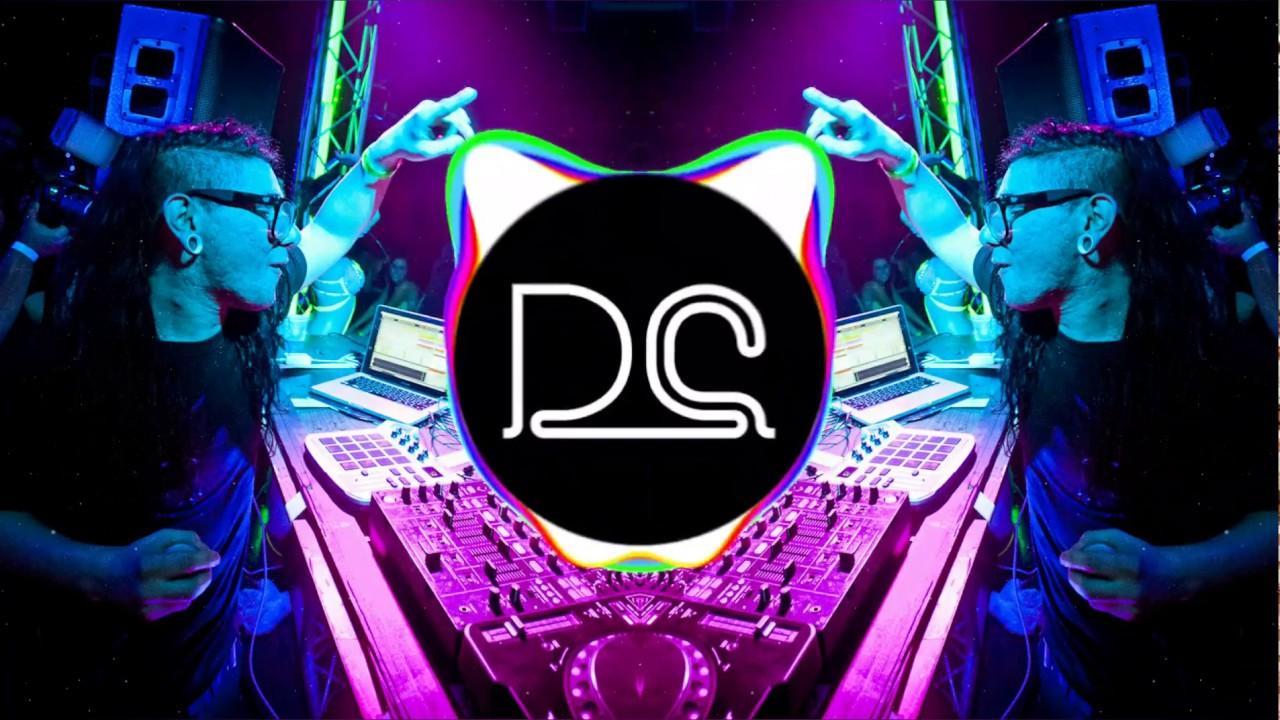 Alvin Risk - Skyclad (Skrillex Remix) [DJ Dubcat Edit]