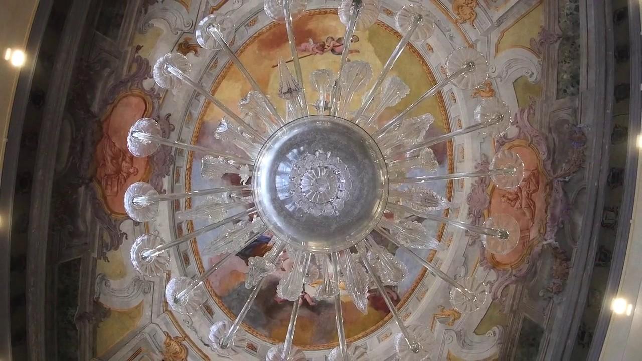 Museo Del Vetro Murano.Il Museo Del Vetro A Murano