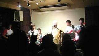 2010年8月28日にPICOで行われた 「み~たんドキドキライブパーティ...