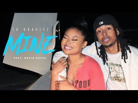 TK Kravitz - Mine (feat. Kevin Gates) [Lifestyle Visualizer]