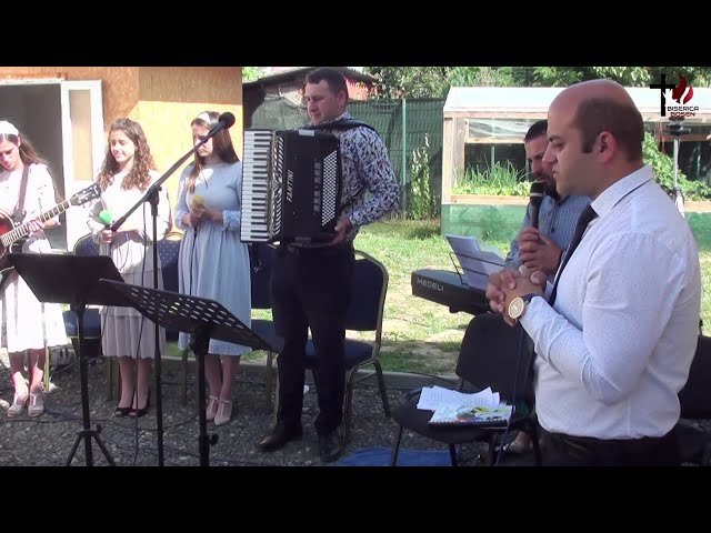 Transmisie Live -  Biserica Penticostala GOSEN Timisoara