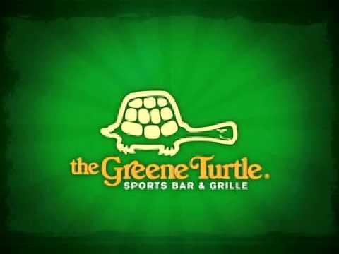 The Greene Turtle, Food