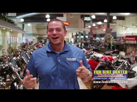 2017 Leftovers Holiday Sale at Fun Bike Center Motorsports Lakeland