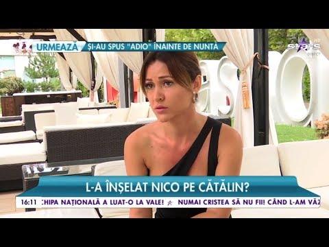 Nicoleta de la Insula Iubirii, dezvăluire șoc: Nico a avut o aventură cu ispita Marco