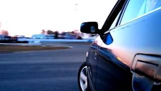 Литые диски R17 225/45 на Audi C4(, 2016-03-29T15:38:06.000Z)
