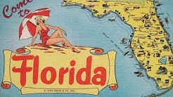 florida early tourism