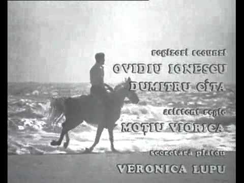 罗马尼亚电影《沸腾的生活》主题曲