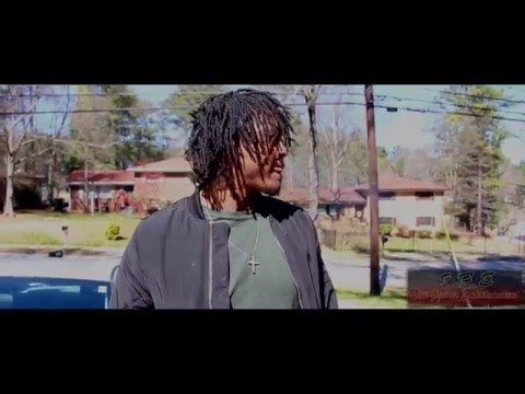 Young Nudy: A day in the life Part 1