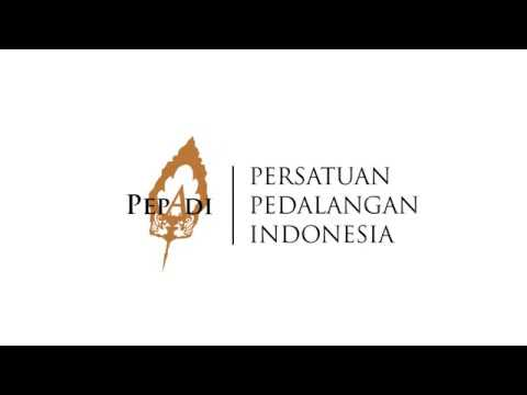 LOUNCHING WEBSITE PEPADI INDONESIA