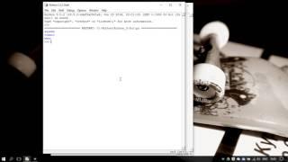 17. Цикл for in в Python 3 - for in loop (Уроки Python - Python Tutorial) RU