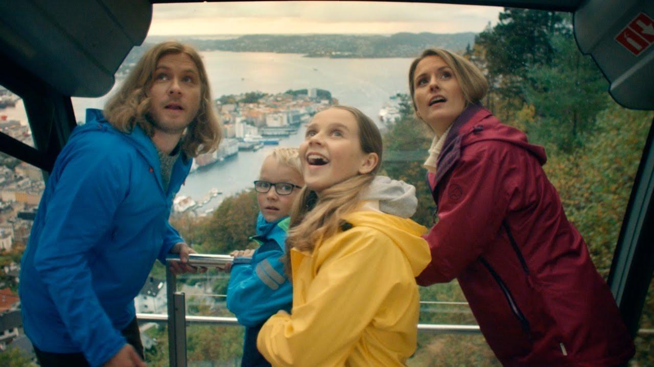 Thumbnail: Barnas Bergen hele året