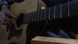 NÓI CHUNG (CÙ TRỌNG XOAY) guitar cover vui