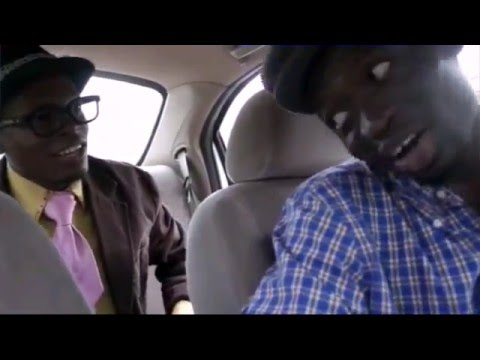 Cab TAxi driver (funny skit)
