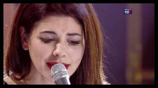 (HD) Marina & The Diamonds - Obsessions  (Live De La Semaine 01/03/2010) 4