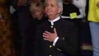 Fill My Cup, Lord - Benny Hinn - NYC Conference