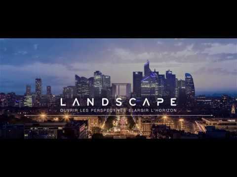 Landscape Cushman & Wakefield France