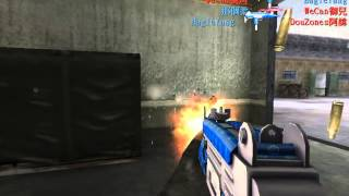 [TSF]KSF We Can獨角 Player:M4A1