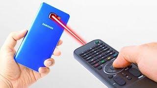 5 Cose Pazzesche che può fare il tuo Smartphone!