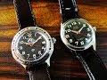 Download HMT vs. VOSTOK (Indian watch vs Russian watch)