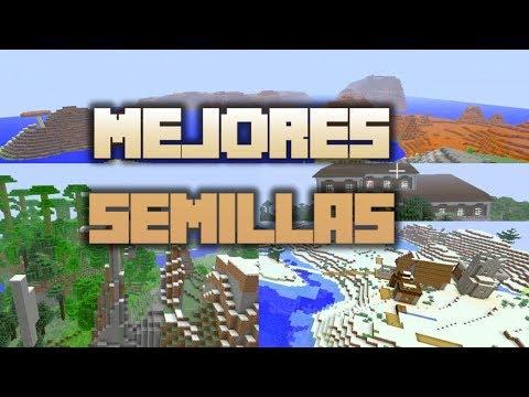LA SEMILLA PERFECTA: Diamantes/aldea nevada/biomas TU60 (Minecraft Consolas)