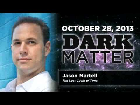 Jason Martell- Art Bell's Dark Matter - October 28 2013 - Dark Matter -  10-28-13