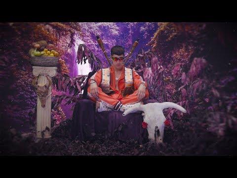 Love Y-i Valvanne - ANAKONDA (Video Oficial)