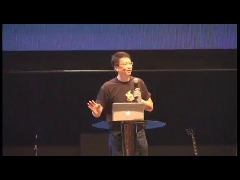 The Paradox Of Atheism - Lecture in Kuala Lumpur, Malaysia, 2011