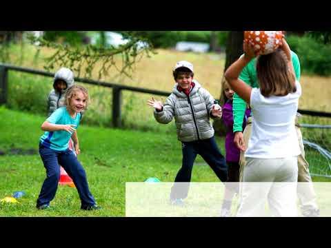 Altitude International Summer Camps | Accommodation