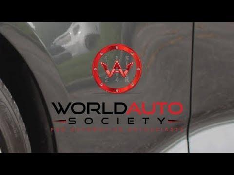 World Auto Society