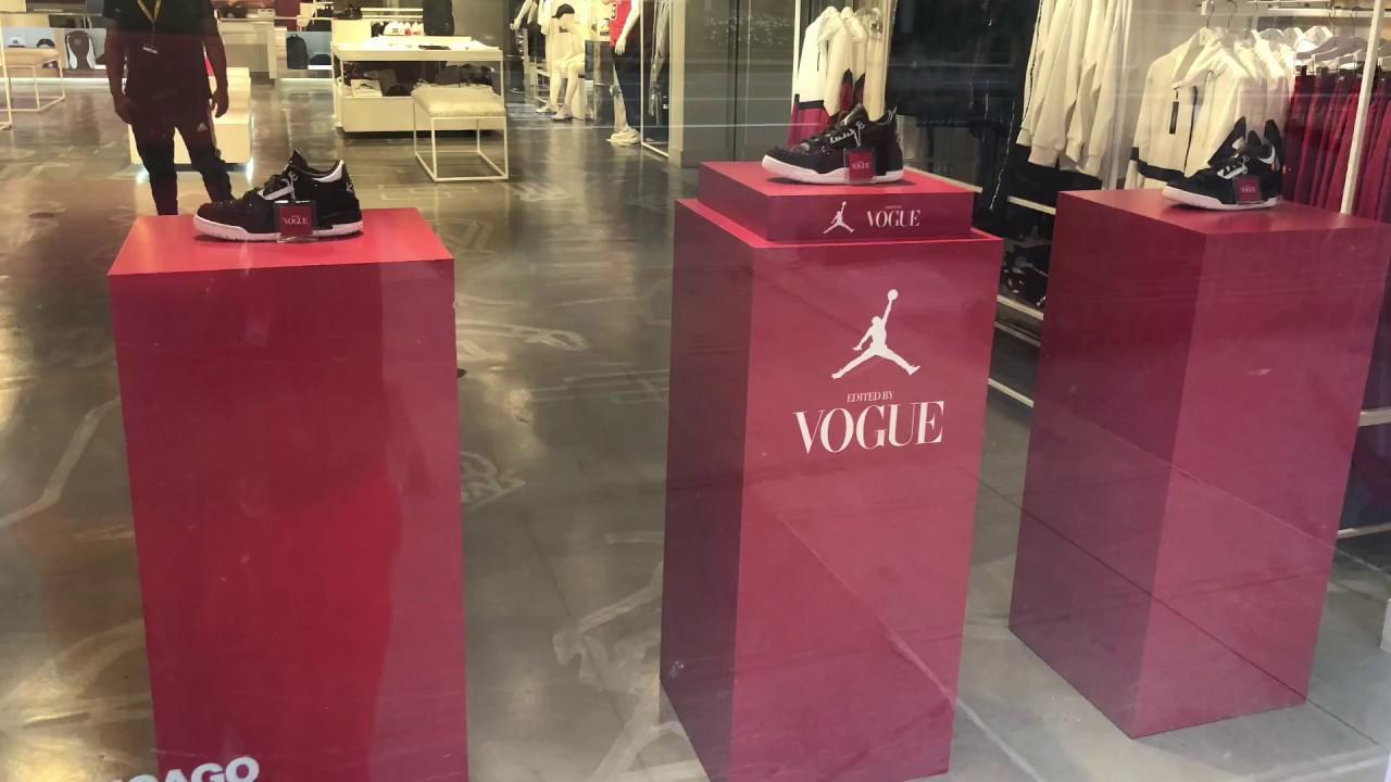 size 40 28aaf bd588 Air Jordan 3 AWOK Vogue Red full Review!!