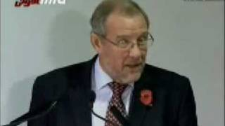 World Taking Seriously the Words of Wisdom - British MP