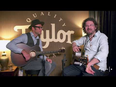 Taylor Guitars: NAMM 2020