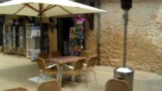 Jelle Barend van Tiggelen - Rondje camping 3 -  Camping Le Paradis Dordogne