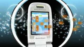 Sony Ericsson Demo Tour Z520