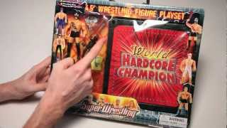 wrestling toys royal rumble