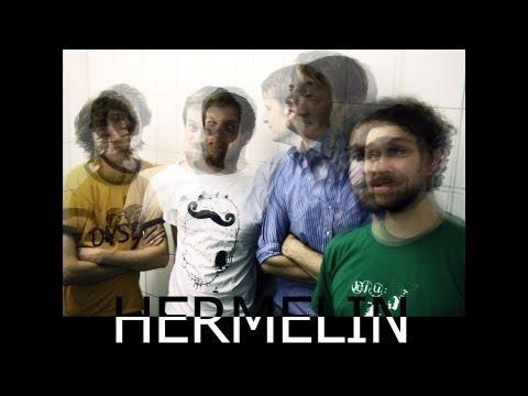 Hermelin - Sharp Teeth /// beim 2er on fire /// Livemitschnitt /// Hannover
