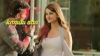 Isam movie whatsapp status video ##love  💓💔👨‍❤️‍👨status full romantic song for 💑😘😍😍kanulu... Song