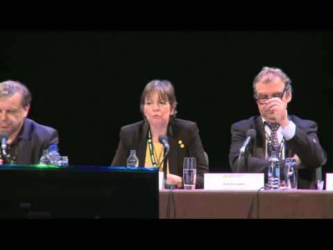 ESOF 2012 Dublin: Debate on Scientific Publishing and Open Access