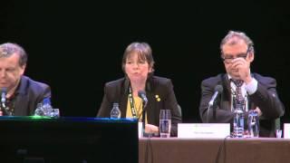 ESOF 2012 Dublin: Debate on Scientific Publishing and Open Access