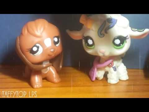 LPS: Scars To Your Beautiful (Music Video)